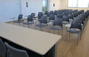Multipurpose room.